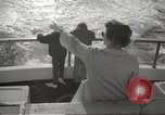 Image of Grey Whale California United States USA, 1966, second 56 stock footage video 65675061790