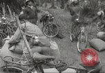Image of bicycle transportation system Hanoi Vietnam, 1967, second 9 stock footage video 65675061795