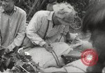 Image of bicycle transportation system Hanoi Vietnam, 1967, second 18 stock footage video 65675061795