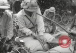 Image of bicycle transportation system Hanoi Vietnam, 1967, second 20 stock footage video 65675061795