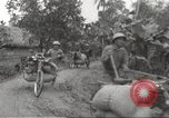 Image of bicycle transportation system Hanoi Vietnam, 1967, second 21 stock footage video 65675061795