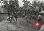 Image of bicycle transportation system Hanoi Vietnam, 1967, second 24 stock footage video 65675061795