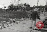 Image of bicycle transportation system Hanoi Vietnam, 1967, second 33 stock footage video 65675061795