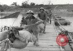 Image of bicycle transportation system Hanoi Vietnam, 1967, second 39 stock footage video 65675061795