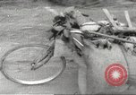 Image of bicycle transportation system Hanoi Vietnam, 1967, second 44 stock footage video 65675061795