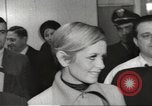 Image of Twiggy Lawson New York United States USA, 1967, second 10 stock footage video 65675061799