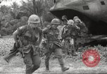 Image of United States troops Bong Son Vietnam, 1967, second 7 stock footage video 65675061806