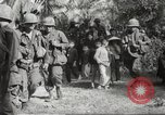 Image of United States troops Bong Son Vietnam, 1967, second 37 stock footage video 65675061806