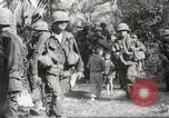 Image of United States troops Bong Son Vietnam, 1967, second 38 stock footage video 65675061806