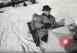 Image of World Snowmobile Championship Montreal Quebec Canada, 1967, second 14 stock footage video 65675061809