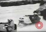 Image of World Snowmobile Championship Montreal Quebec Canada, 1967, second 34 stock footage video 65675061809
