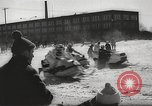 Image of World Snowmobile Championship Montreal Quebec Canada, 1967, second 49 stock footage video 65675061809