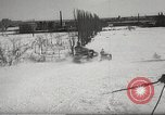 Image of World Snowmobile Championship Montreal Quebec Canada, 1967, second 56 stock footage video 65675061809