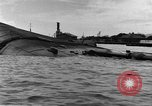 Image of attack on Pearl Harbor Pearl Harbor Hawaii USA, 1941, second 47 stock footage video 65675061819
