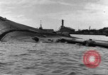 Image of attack on Pearl Harbor Pearl Harbor Hawaii USA, 1941, second 48 stock footage video 65675061819
