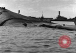 Image of attack on Pearl Harbor Pearl Harbor Hawaii USA, 1941, second 49 stock footage video 65675061819