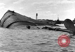 Image of attack on Pearl Harbor Pearl Harbor Hawaii USA, 1941, second 50 stock footage video 65675061819