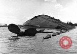 Image of attack on Pearl Harbor Pearl Harbor Hawaii USA, 1941, second 53 stock footage video 65675061819