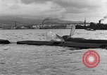 Image of attack on Pearl Harbor Pearl Harbor Hawaii USA, 1941, second 55 stock footage video 65675061819