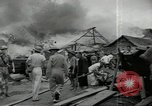 Image of fall of Singapore Singapore, 1942, second 8 stock footage video 65675061821