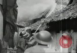 Image of fall of Singapore Singapore, 1942, second 11 stock footage video 65675061821
