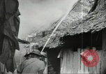 Image of fall of Singapore Singapore, 1942, second 13 stock footage video 65675061821
