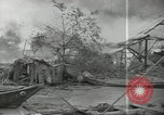 Image of fall of Singapore Singapore, 1942, second 15 stock footage video 65675061821
