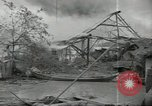 Image of fall of Singapore Singapore, 1942, second 17 stock footage video 65675061821