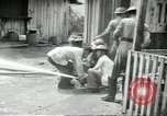 Image of fall of Singapore Singapore, 1942, second 19 stock footage video 65675061821