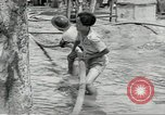 Image of fall of Singapore Singapore, 1942, second 21 stock footage video 65675061821