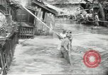 Image of fall of Singapore Singapore, 1942, second 40 stock footage video 65675061821