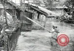 Image of fall of Singapore Singapore, 1942, second 41 stock footage video 65675061821