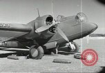 Image of Royal Netherlands Indies pilots Singapore Kallang Airfield, 1941, second 17 stock footage video 65675061822