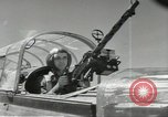 Image of Royal Netherlands Indies pilots Singapore Kallang Airfield, 1941, second 21 stock footage video 65675061822