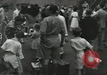 Image of fall of Singapore Singapore, 1942, second 11 stock footage video 65675061823
