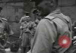 Image of fall of Singapore Singapore, 1942, second 15 stock footage video 65675061823