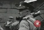Image of fall of Singapore Singapore, 1942, second 17 stock footage video 65675061823