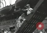 Image of fall of Singapore Singapore, 1942, second 22 stock footage video 65675061823