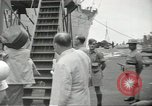 Image of fall of Singapore Singapore, 1942, second 23 stock footage video 65675061823