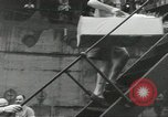 Image of fall of Singapore Singapore, 1942, second 26 stock footage video 65675061823