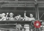 Image of fall of Singapore Singapore, 1942, second 30 stock footage video 65675061823