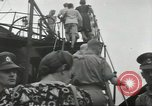 Image of fall of Singapore Singapore, 1942, second 32 stock footage video 65675061823