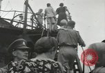 Image of fall of Singapore Singapore, 1942, second 33 stock footage video 65675061823