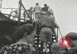 Image of fall of Singapore Singapore, 1942, second 34 stock footage video 65675061823