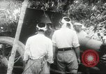 Image of Japanese troops Malay jungle Kuantan, 1942, second 29 stock footage video 65675061825
