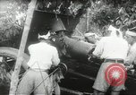 Image of Japanese troops Malay jungle Kuantan, 1942, second 31 stock footage video 65675061825