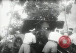 Image of Japanese troops Malay jungle Kuantan, 1942, second 37 stock footage video 65675061825