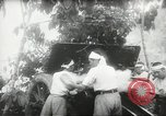 Image of Japanese troops Malay jungle Kuantan, 1942, second 38 stock footage video 65675061825