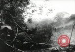 Image of Japanese troops Malay jungle Kuantan, 1942, second 46 stock footage video 65675061825