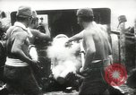 Image of Japanese troops Malay jungle Kuantan, 1942, second 52 stock footage video 65675061825